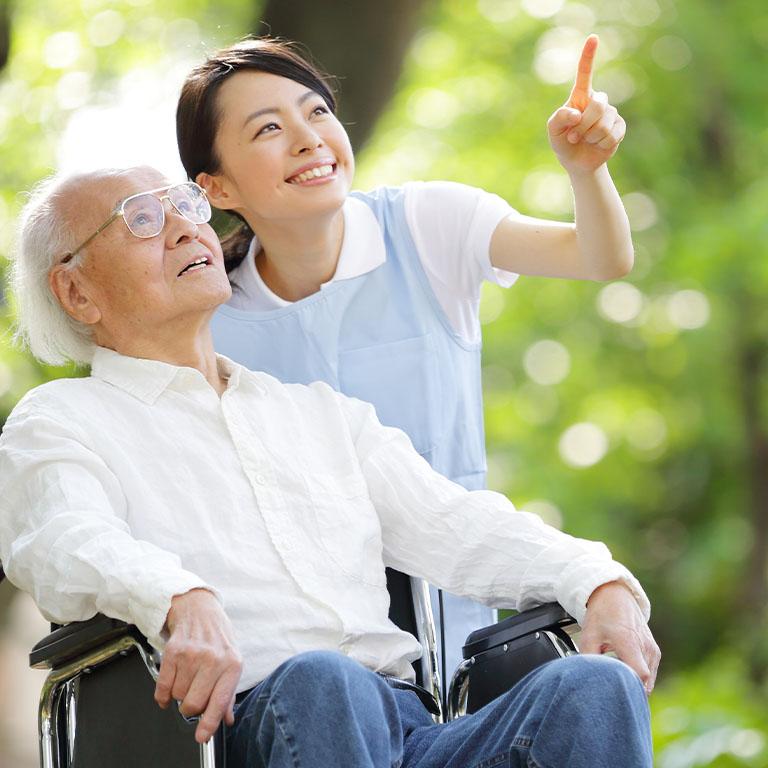 社会保険完備なら安心して働ける